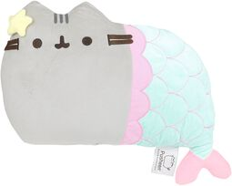 Pusheen Cushion - Mermaid