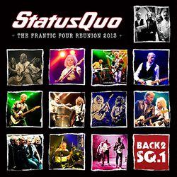 Back 2 SQ.1 - The franatic four reunition