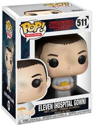 Eleven in Hospital Gown vinylfigur 511