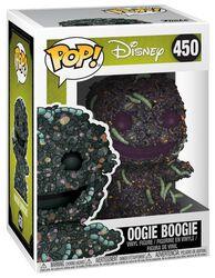 Oogie Boogie (Bugs) Vinylfigur 450