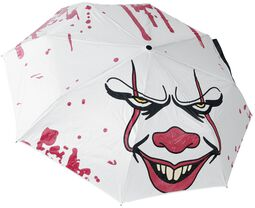 Pennywise - Colour-Changing Umbrella