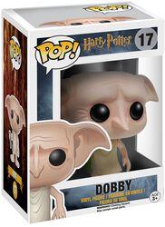 Dobby Vinylfigur 17