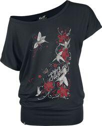 Hibiscus Colibri