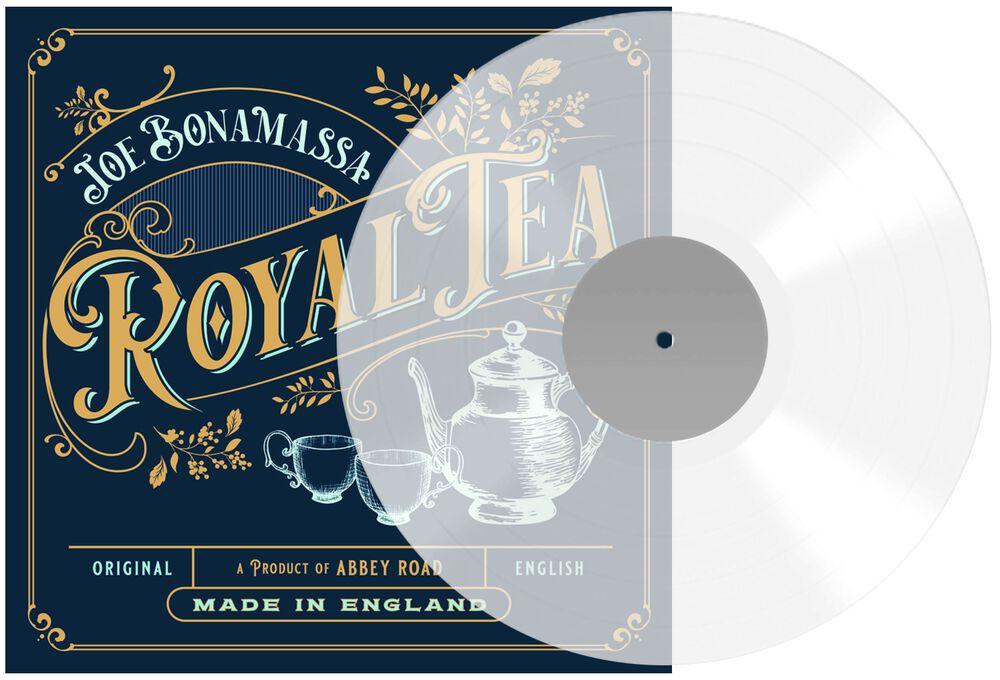 Royal tea