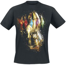 Endgame - Thanos Infinity Gauntlet