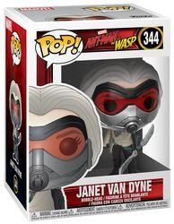 Ant-Man and The Wasp - Janet Van Dyne Vinylfigur 344