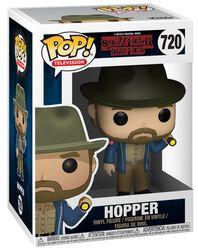 Hopper Vinylfigur 720
