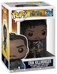 Erik Killmonger (Chase Edition mulig)  Vinylfigur 278