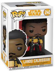 Solo: A Star Wars Story - Lando Calrissian Vinylfigur 240
