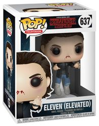 Eleven (Elevated) Vinylfigur 637