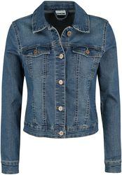 e87daf1f Debra Denim Jacket