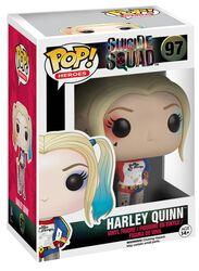 Harley Quinn Vinylfigur 97