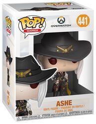 Ashe Vinylfigur  441