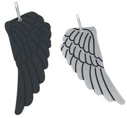 Engel- og djevel-vinger