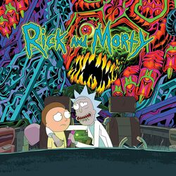 The Rick And Morty Soundtrack