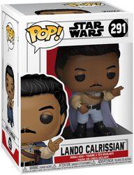 Lando Calrissian Vinylfigur 291