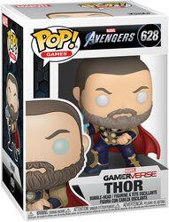 Thor Vinyl Figure 628