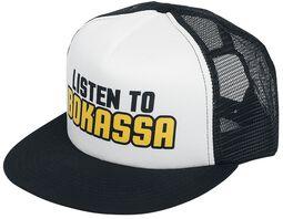 Listen to Bokassa