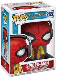 Homecoming - Spider-Man med høretelefoner 265
