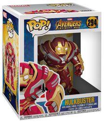 Infinity War - Hulkbuster vinylfigur 294