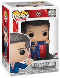 Vince McMahon (Chase Edition Possible) Vinylfigur 53
