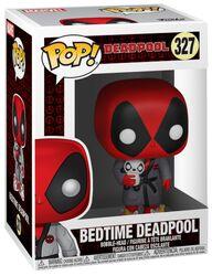 Bedtime Deadpool Vinylfigur 327