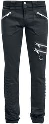 Axton Pant Straight Fit