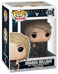 Amanda Holliday Vinylfigur 338