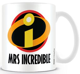 2 - Mrs. Incredible