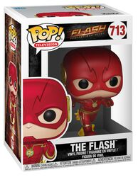 The Flash Vinylfigur 713