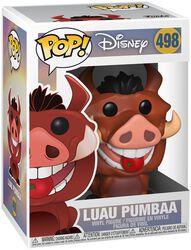 Luau Pumbaa Vinylfigur 498