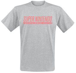 SNES - Super Nintendo