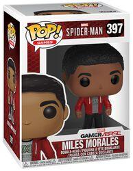 Miles Morales Vinylfigur 397