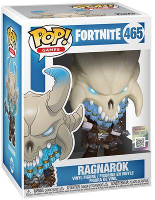 Ragnarok Vinylfigur 465