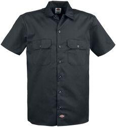 Short Sleeve arbeidsskjorte
