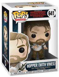 Hopper (With Vines) Vinylfigur 641