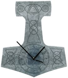 Veggur i akryl Thor's Hammer
