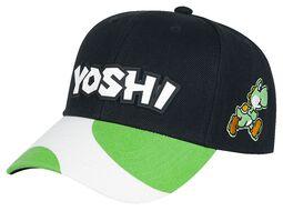 Yoshi -for barn