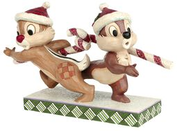 Candy Cane Caper (Chip 'N' Dale Figure)
