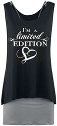 Two in One Dress - I'm A Limited Edition