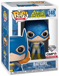 Batgirl (Diamond Collection) Vinylfigur 148