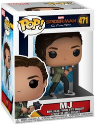 Far from Home - MJ vinylfigur 471