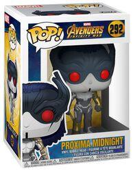 Infinity War - Proxima Midnight vinylfigur 292