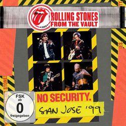 From the vault: Security - San Jose 1999