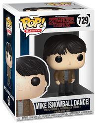 Mike (Snowball Dance) Vinylfigur 729