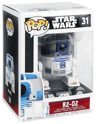 R2-D2 Vinylfigur 31