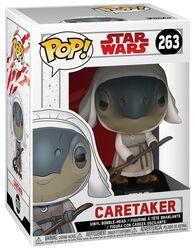 Caretaker Vinylfigur 263