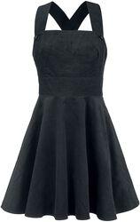 Wonder Years Pinafore Dress