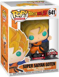 Z - Super Saiyan Goten Vinylfigur 641