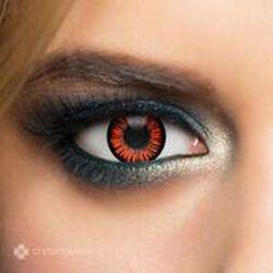 Chromaview Twilight Star Orange